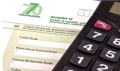Cambiano le scadenze per il Modello 770 Semplificato e il 770 Ordinario. La data da ricordare è il prossimo 19 settembre.  Ecco i modelli da utilizzare e la guida per la compilazione  http://www.finanzautile.org/modello-770-scadenza-19-settembre-guida-compilazione-e-modelli-20140728.htm  #fisco #tasse #modello770 #dichiarazioneredditi