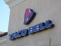 Taco Bell, Newbury Park CA