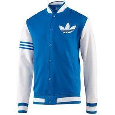 f1a7b0df3080 Adidas Superstar fleece remix jacket
