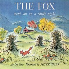 The Fox Went Out on a Chilly Night - http://moviesandcomics.com/index.php/2017/04/14/the-fox-went-out-on-a-chilly-night/