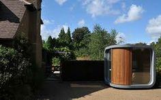architect designed garden pod - Google Search