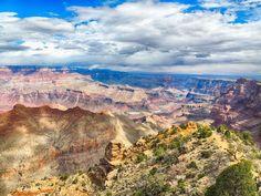Grand Canyon Nationalpark April 2012