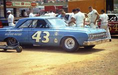 The King's Plymouth at Weaverville in '64