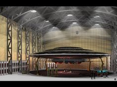 UFO Files - Hangar 18: The UFO Warehouse