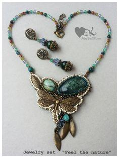 RebelSoulEK Jewelry set