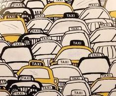 NEW YORK BABEEE! TAKE A TAXI