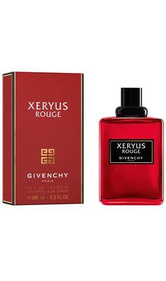 La merveilleuse Eau de Toilette pour Homme : Xeryus Rouge de chez Givenchy  #givenchy #parfum #packshot #homme #fragrance #xeryusrouge #photo #photographie #photographe #sutdiophoto #luxe