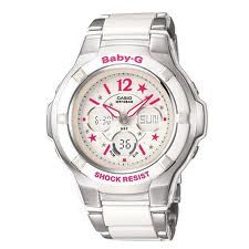 The retro CASIO G-SHOCK BABY-G range, reimagined. Offers sleek sophistication & shock-proof durability for the active woman - Discover your BABY-G now. Star Watch, G Watch, Casio Watch, G Shock Watches, Sport Watches, Cool Watches, Wrist Watches, Ladies Watches, Modern Watches