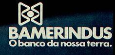 Banco Bamerindos - Anos 80 propaganda