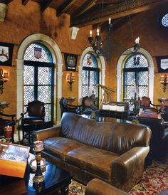 Miami Beach's most exceptional experience waits for you at The Villa Casa Casuarina, inside the former Versace Mansion, where unparalleled service and. Versace Mansion, Versace Home, Casa Casuarina, Diva Design, Home Libraries, Luxury Decor, Couch, Mansions, Lady