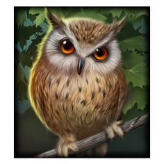 Slot games - Slot games on Behance - Owl Wallpaper Iphone, Giraffe Pictures, Owl Graphic, Owl Artwork, Owl Bags, Art Drawings Beautiful, Beautiful Owl, Owl Crafts, Painted Rocks