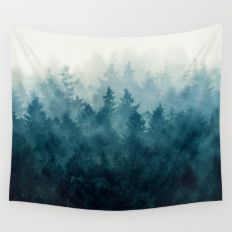 The Heart Of My Heart //… Wall Tapestry