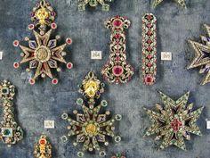 Heaven. Bavarian Crown Jewels