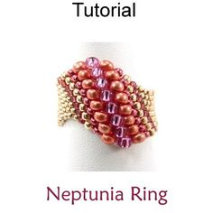 This DIY bracelet jewelry making beading tutorial will teach you how to make a beaded bracelet using St. Petersburg stitch by Simple Bead Patterns Peyote Stitch Patterns, Seed Bead Patterns, Beading Patterns, Loom Patterns, Art Patterns, Knitting Patterns, Mosaic Patterns, Embroidery Patterns, Crochet Patterns