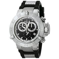 Invicta Men's 5511 Subaqua Collection Chronograph Watch Invicta. $273.95