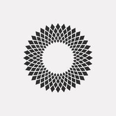 #JL16-636 A new geometric design every day