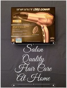 Salon Quality Hair C