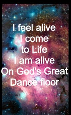Chris Tomlin's God's Great Dance Floor