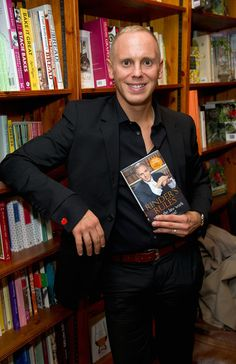 "Robert Rinder attends the launch of his new book ""Rinder's Rules: Make the Law work for you!"" at Daunt Books on October 5, 2015 in London, England.   (Oct. 4, 2015 - Source: Eamonn M. McCormack/Getty Images Europe)"