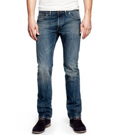 Slim Jeans   H MY