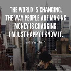 Truth!  Network Marketing.. Residual Income .. I get paid over and over on something I did once!  Life Matters rocks!