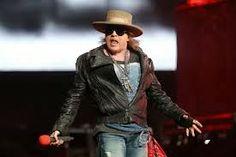 Taís Paranhos: Pára Tudo!!! Guns n'Roses vai tocar no Recife!
