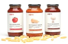 Packaging of the World: Creative Package Design Archive and Gallery: Aero (Student Work)