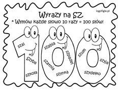 Logopedia, terapia dla dzieci i dorosłych w Łodzi.