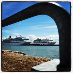 Le Havre, the gateway to Paris