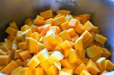 How To  Make Better Butternut Squash!