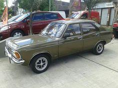 Dodge 1500 4dr Sedan 1980