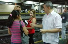 William Contreras en el metro 003