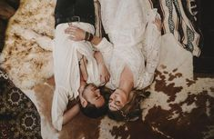 Bohemian Bride | Free Love by Nomad Styling / Wedding Style Inspiration / LANE