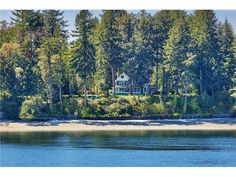 Idyllic Island Living - Fox Island Waterfront Home for Sale Call: Tova Uddenberg at 253.973.7777