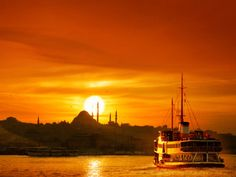27 reasons Istanbul residents believe they live in the best city on Earth