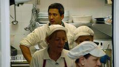 Tohru Nakamura kocht in der kleinsten Küche Spaniens