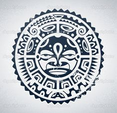Google Afbeeldingen resultaat voor http://static8.depositphotos.com/1000755/1021/v/950/depositphotos_10212168-Polynesian-tattoo.jpg