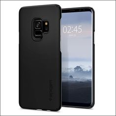 Spigen Thin Fit Galaxy S9 Case