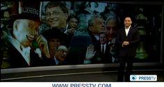 Bilderberg Group: The Secret Rulers of the World (Video).