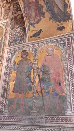 Siena, il Palazzo Pubblico e il Museo Civico
