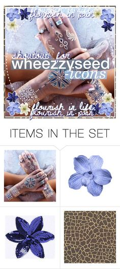 """""""Shoutout for @wheezzyseed-icons"""" by dream-girl-icons ❤ liked on Polyvore featuring art and c0smicxcrybabiies"""