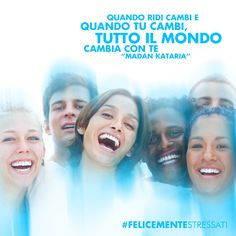#28 #RidereFaBeneAllaSalute #FelicementeSTressati #YogaDellaRisata #HappyFitness www.felicementestressati.it