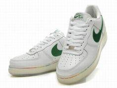 Nike Force Blancas Bajas