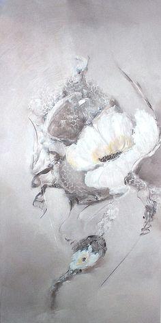 Solfrid Skarseth, Acrylic on canvas on ArtStack Illustration, Canvas, Acrylic, Abstract Art, Acrylic Canvas, Art, Abstract