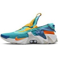 Nike Adapt Huarache Herrenschuh - Grün Nike