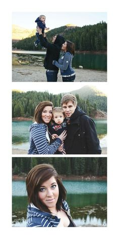 Alecia Marie Photography: The Hill Family - American Fork Canyon - Utah Family Photography