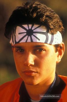 A gallery of The Karate Kid, Part III publicity stills and other photos. Featuring Ralph Macchio, Pat Morita, Thomas Ian Griffith, Sean Kanan and others. Daniel Karate Kid, The Karate Kid 1984, Karate Kid Cobra Kai, The Outsiders Johnny, Karate Quotes, Cobra Kai Wallpaper, Best Friend Couples, Miguel Diaz, Kids Part