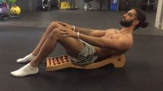 Spinal Health – Assessment and Treatment with the Backrack™ – Bodyweight Gurus – Calisthenics strength and power workshops