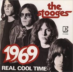 iggy and the stooges + 45 rpm single - Google Search