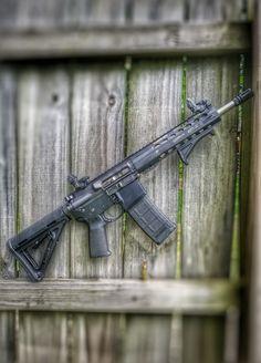 AR15 Deep South Edition in 5.56